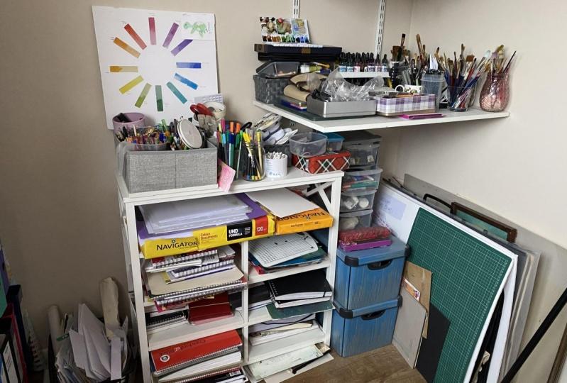 Reorganising