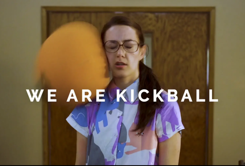 We Are Kickball (Comedy Short Film)