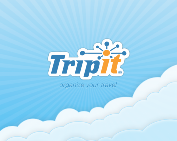 How to Add a Trip on TripIt