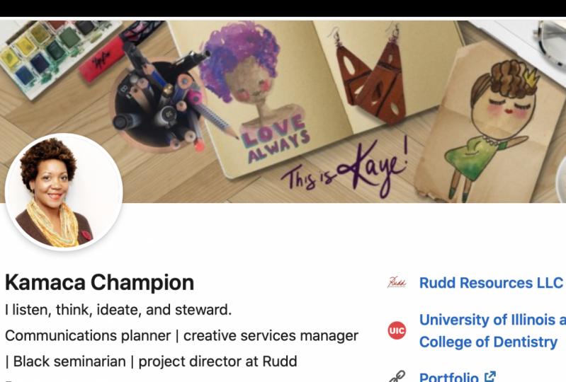 Kamaca Champion profile