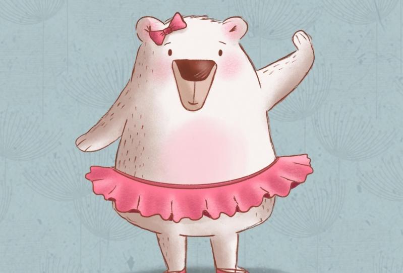 Bear love!