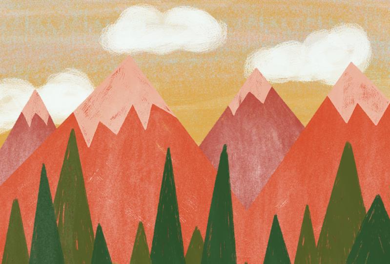 My Alpine View