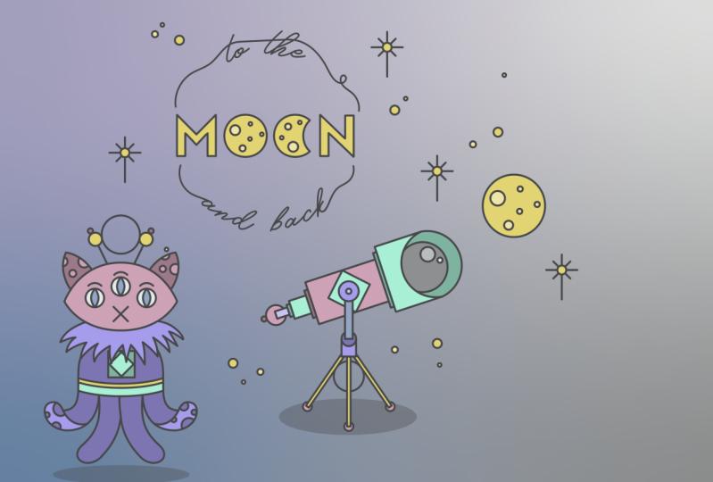 Illustrator Fundamentals: SPACE