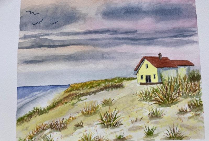 Seaside Cottage 03-02-21