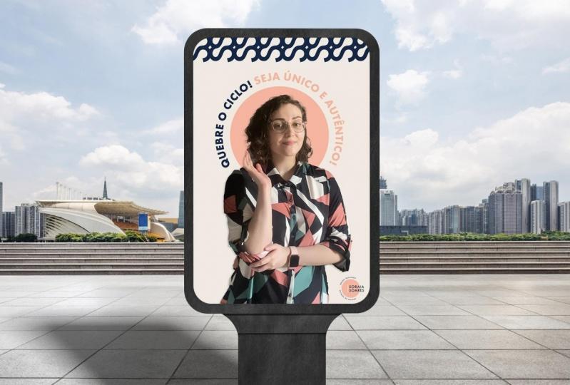 Soraia Soares - Personal Brand