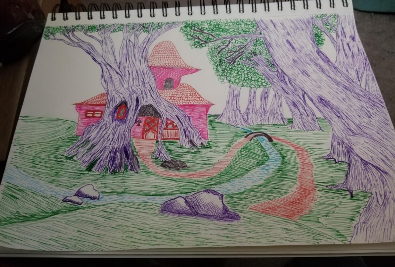 Fountain pen project