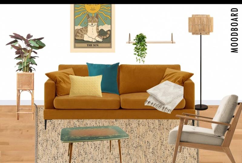 My Livingroom Inspo