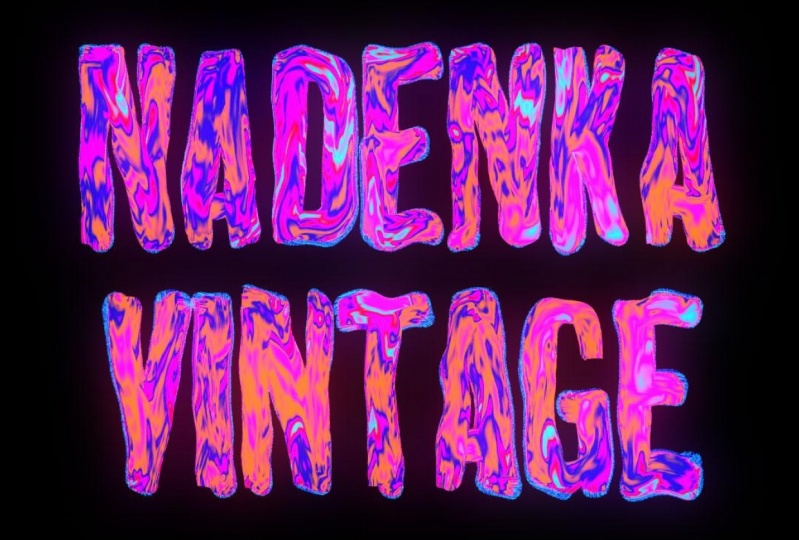 Nadenka Vintage