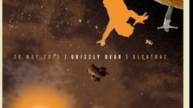 GRIZZLY BEAR @ Milan May 28