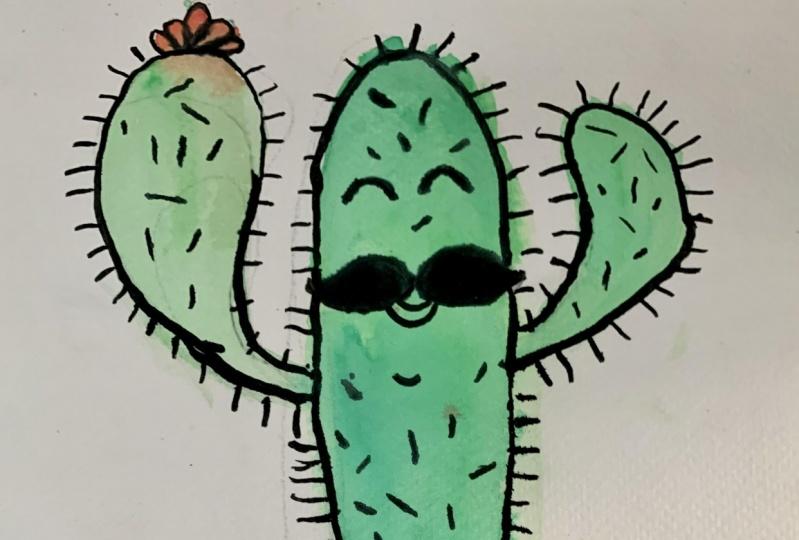 My Cactus!!