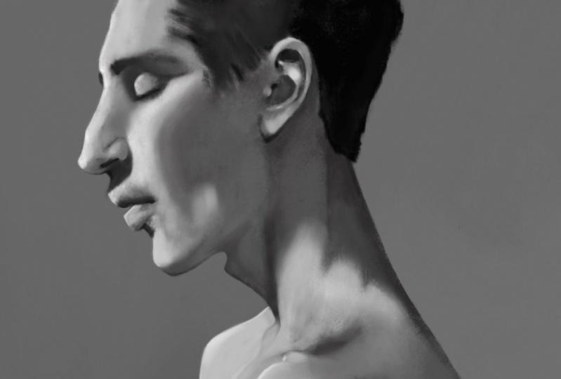 Stylized Portrait