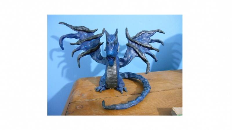 Remake! Blue Dragon