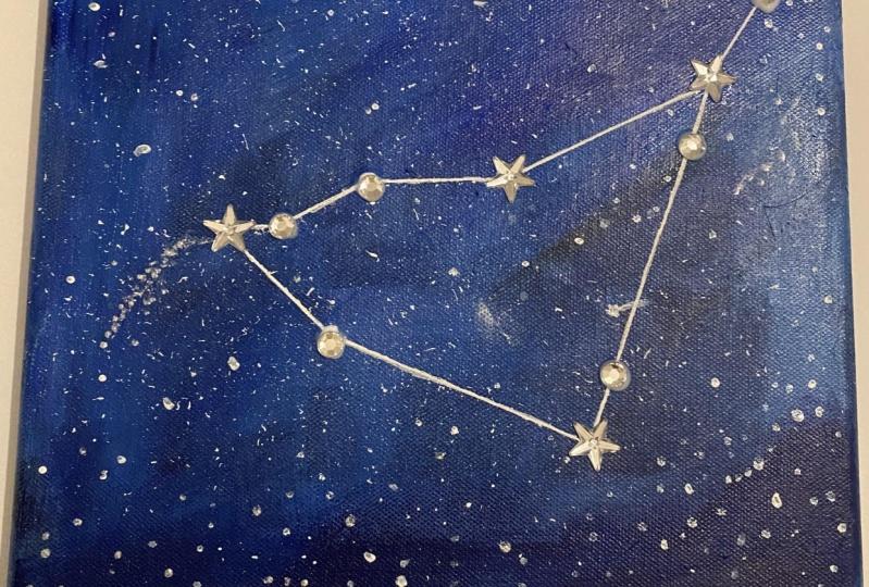 Capricorn Galaxy