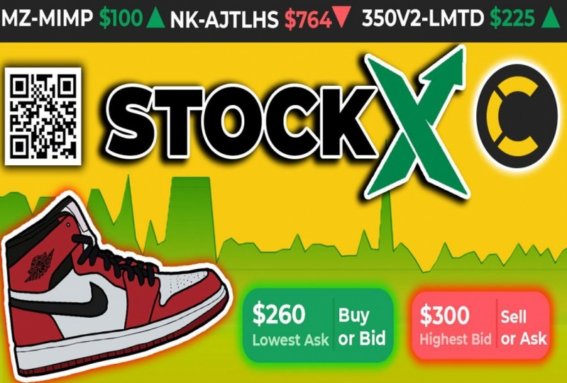 The Story of StockX
