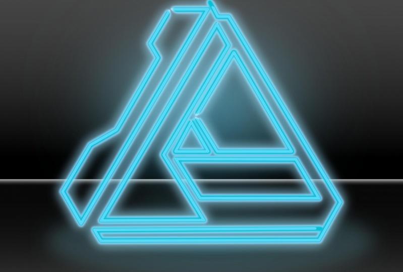 Affinity neon