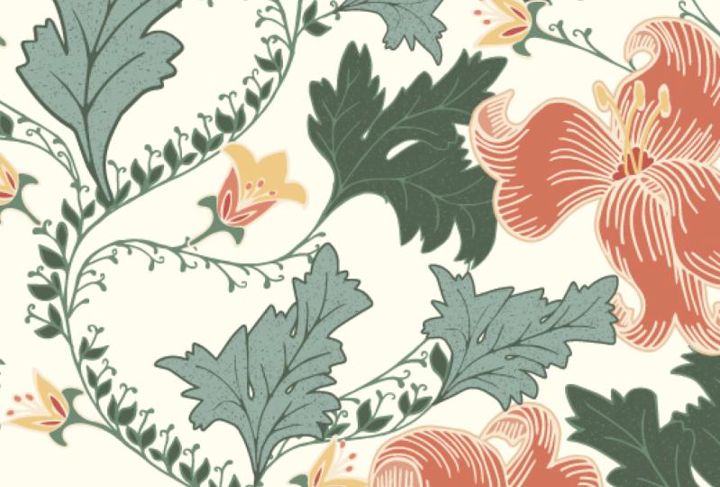 Lilies @ Casa Blanca