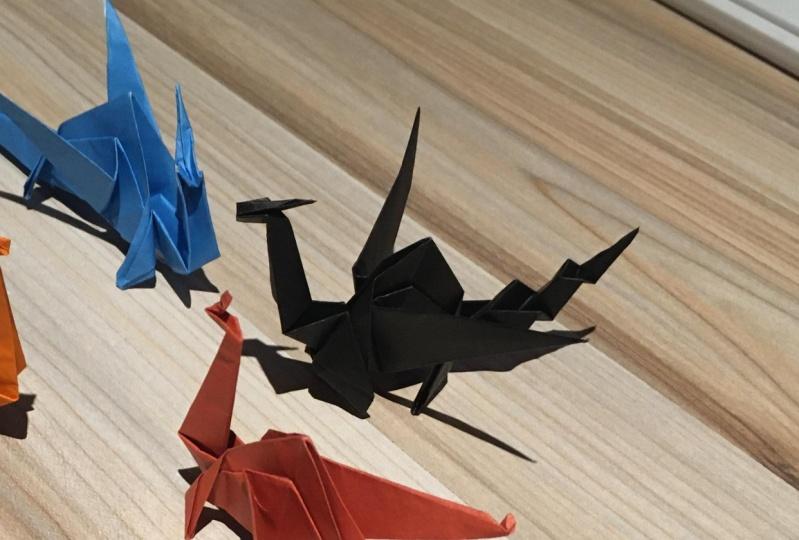 dragon family meeting