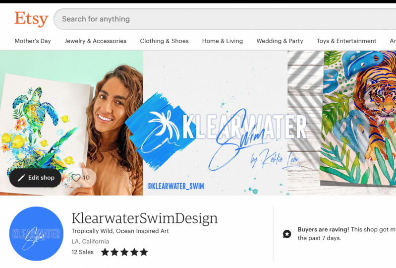 Klearwater Swim & Design