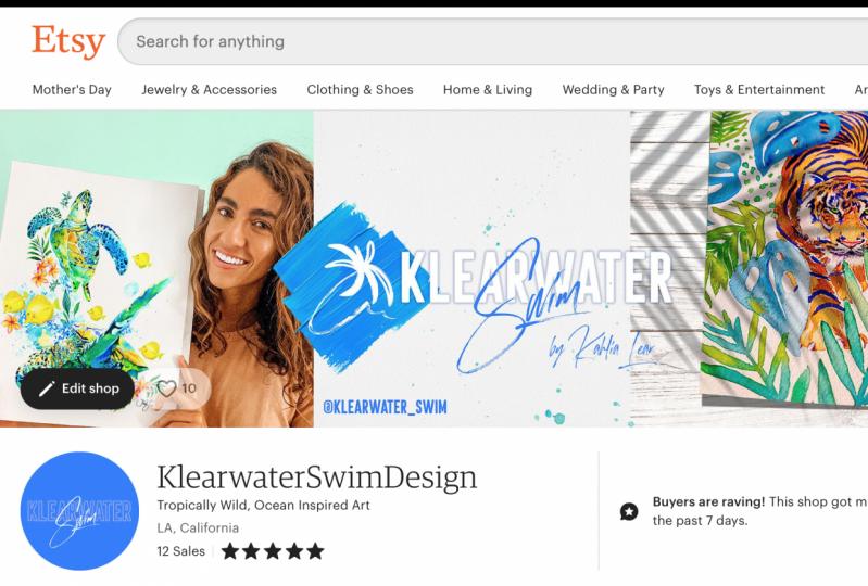 Klearwater Swim & Design