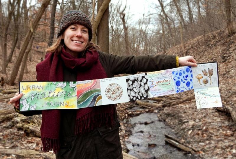 7 Days of Pittsburgh Nature!