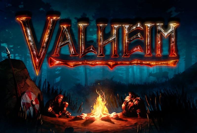 The Game Mechanics of Valheim