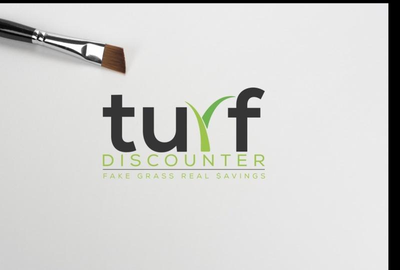 Turf Discounter Logo