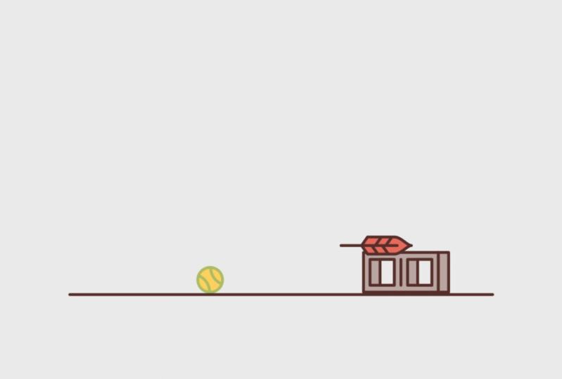 Object Drop