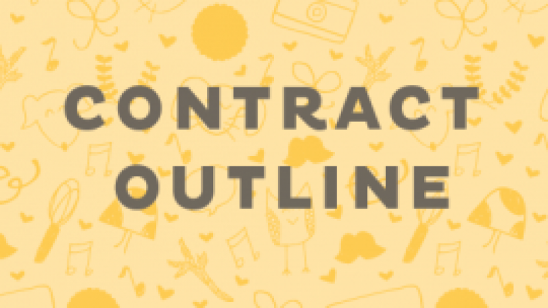 Contract Outline