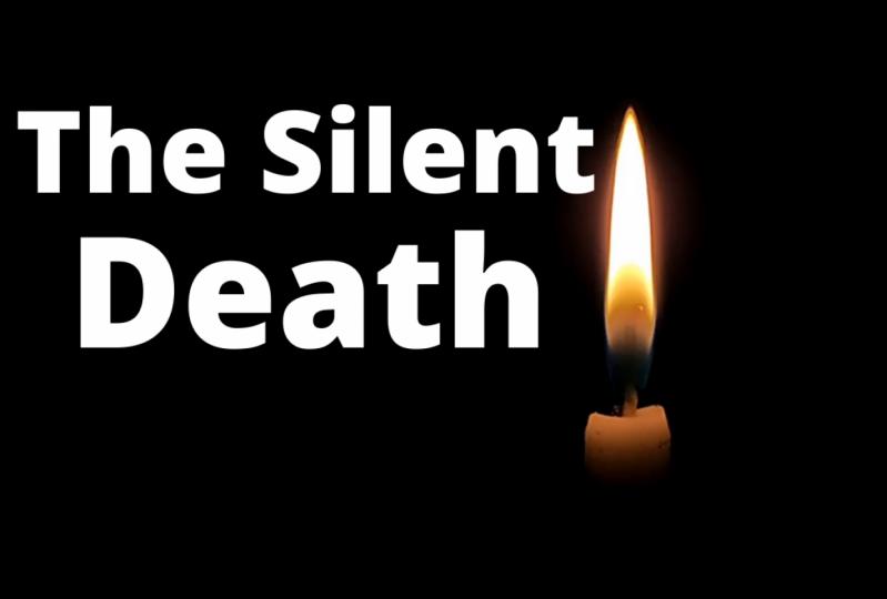 The Silent Death - My Zero Budget Film