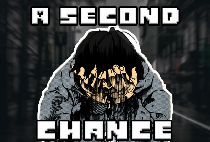 A Second Chance (tex animation)