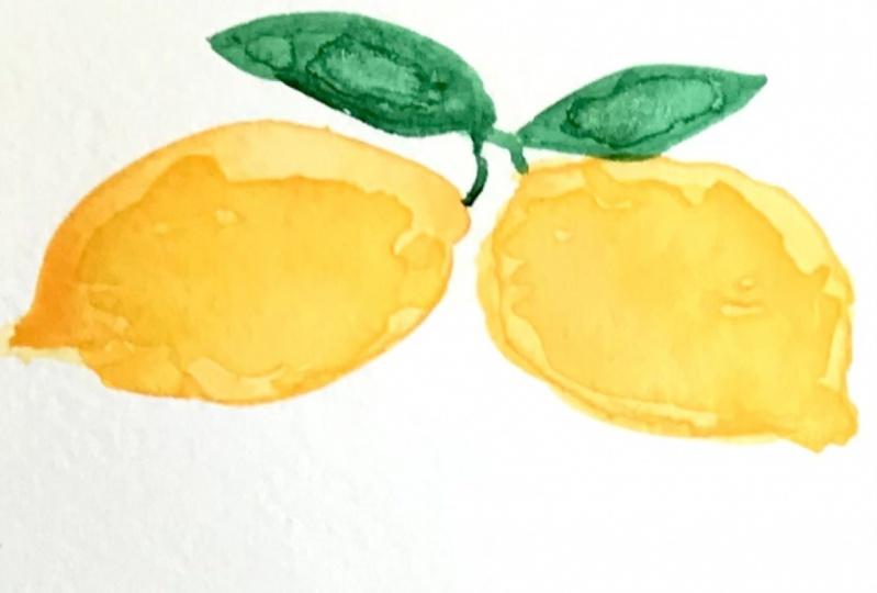 Blooming Lemons