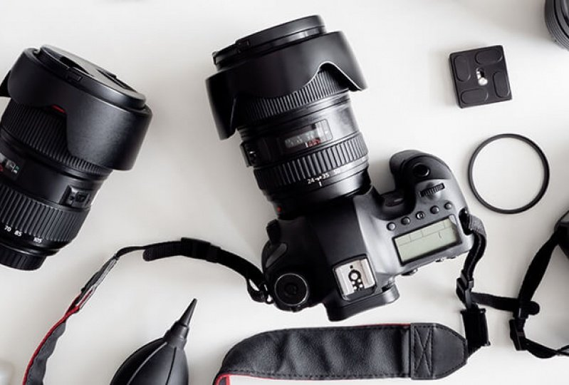 Practical Photography - DSLR &  Mirrorless: The Fundamentals of Photography