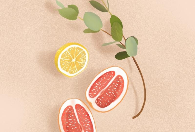 Citrussy
