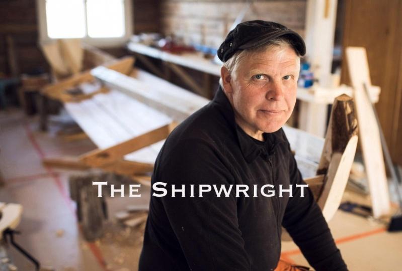 """The shipwright """