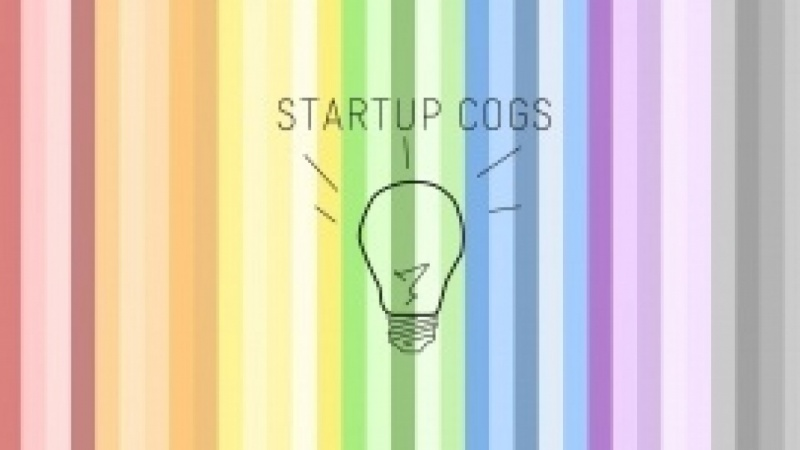 Startup Cogs - Final Update