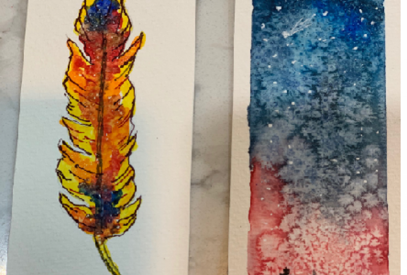 1st Bookmarks