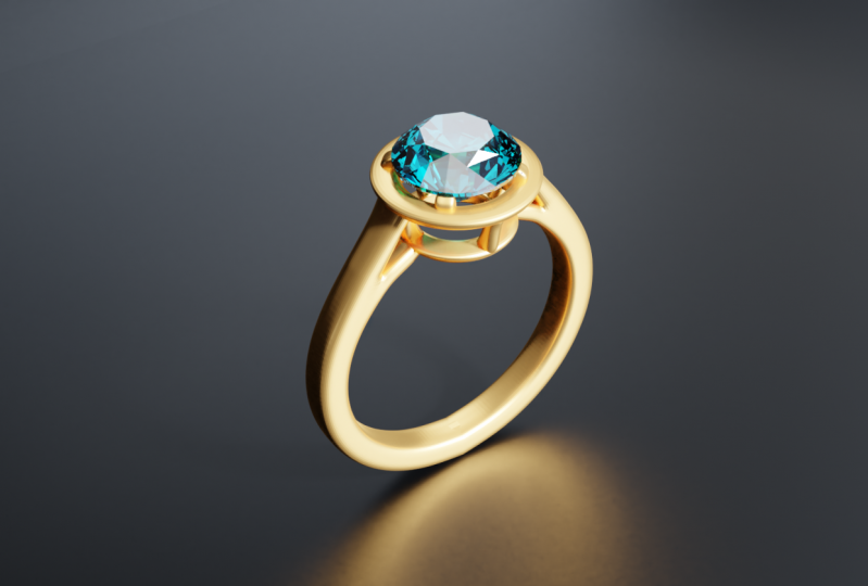 Ring Project
