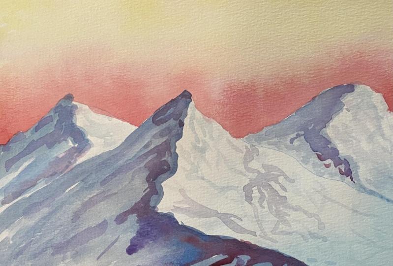 Loose Mountains