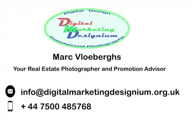 Business Card for DMD