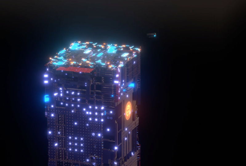Future City test
