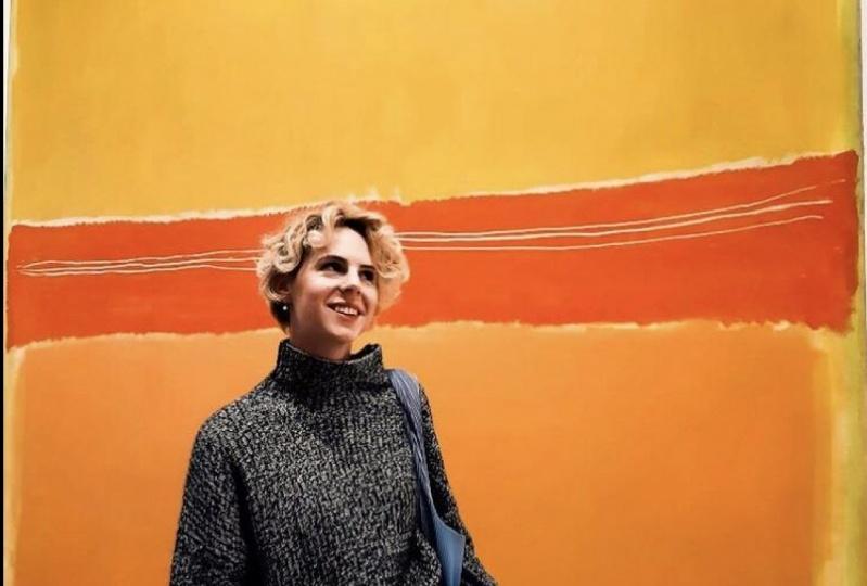 Rothko - Abstract