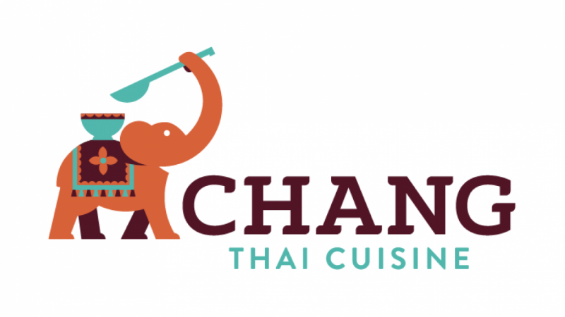 SAMPLE PROJECT - Chang Thai Cuisine