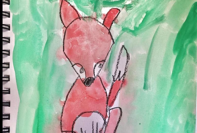 Fox Sophia