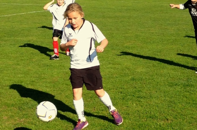 Why we need a makeover of sports for kids.