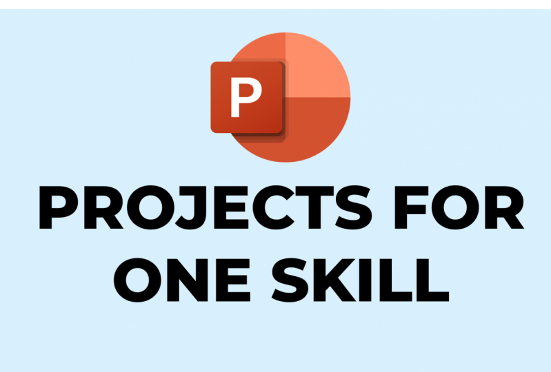 PowerPoint Course Project
