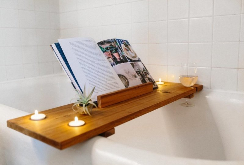 My Home Spa Moment