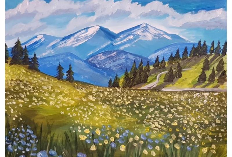 floral hills