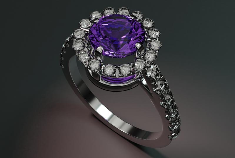 Blender Jewelry