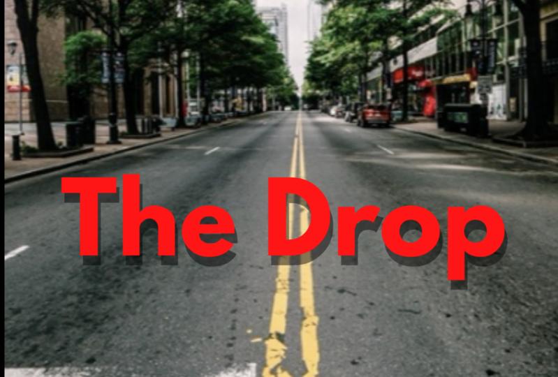 Draft 1 - Screenplay Format - The Drop
