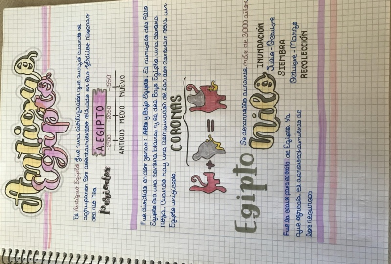 Note taking project